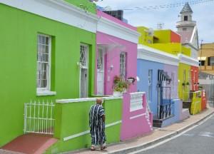 Villas at Bo-Kapp Capetown
