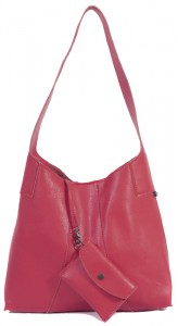 Red Lucia hobo